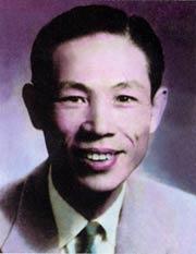 Nhà thơ Hồ Dzếnh