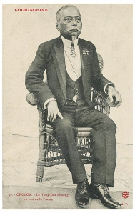 Tổng đốc Phương (ĐỖ HỮU PHƯƠNG9