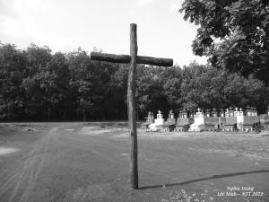 Nghĩa trang Công giáo ở Lộc Ninh - Cimetière catholique à Loc Ninh 2013 - Photo Mathilde Tuyet Tran