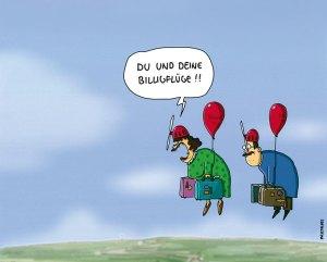 Quelle: Billigflüge - Der Spielgel 06.2013
