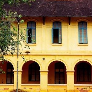 Collège Le Myre De Villers_MyTho