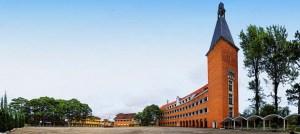 Le Grand Lycée Yersin
