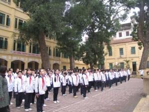 Lycée Đồng Khánh