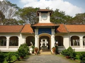Lycée Petrus Trương Vĩnh Ký