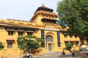 Université d'Indochine